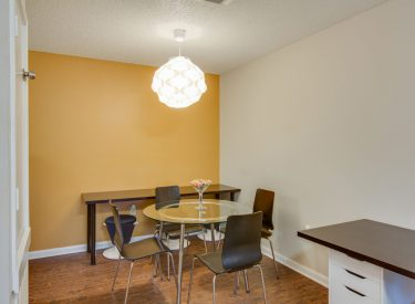 Individual Leases & Ceiling Fans in Every Bedroom