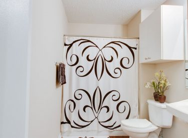 Private Bedrooms & Bathrooms